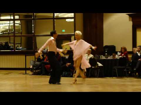 Decho Kraev & Bree Watson, Denver Winter DanceSport Jam, Dance 5/5