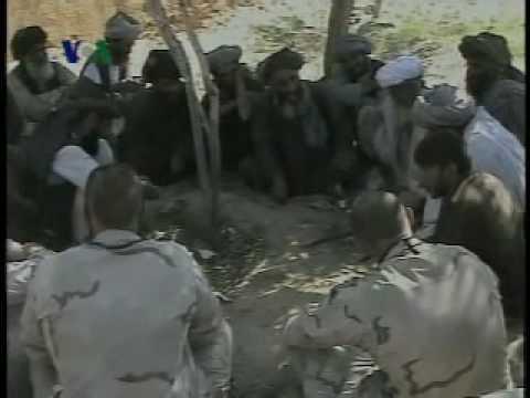 Peran Penerjemah Bahasa Arab & Afghanistan - VOA untuk Metro World News15 Juli 2009
