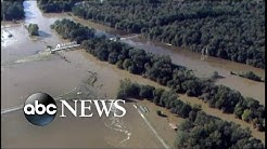 Hurricane Matthew Death Toll Rising in North Carolina