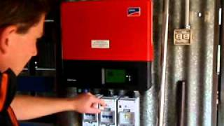 5kw Commercial Solar Power System