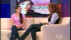 Pt1 Porn Star Sasha Grey on Tyra. AntiPorn.org comments (Nonprofit AntiPornography.org Visit us!)