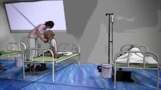 Qu'est-ce que le choléra ? | AFP Animé