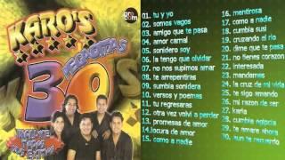 Download Video Grupo Karos   30 Pegaditas Megamix Enganchado) MP3 3GP MP4