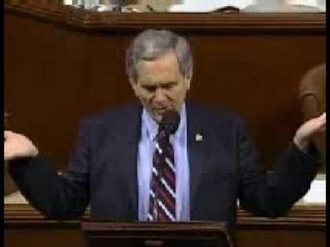 Rep. Doggett on Renewable Energy Tax Extenders