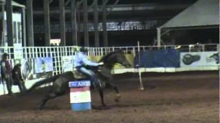 Cheyenne Wimberley - UNO MAS CORONA - Nacional ABQM 2011 (Feminino)