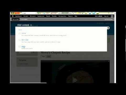 A basic Mediafront module & OSM Player set up for Drupal 7
