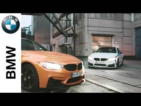BMW Accessoires en Onderdelen | Verleg grenzen met BMW M Performance Accessoires (BMW.nl)