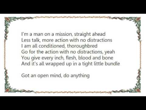 Bad Religion - Man With A Mission Lyrics | MetroLyrics