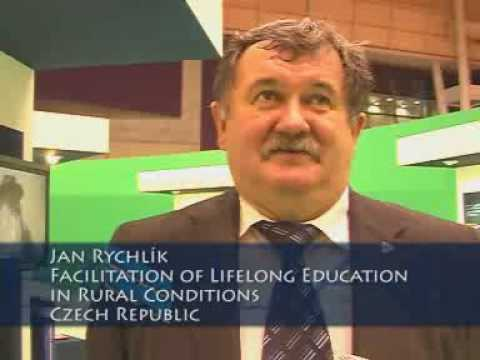 Interview with Jan Rychlík
