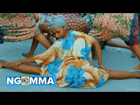 PAM D - NDEMBE NDEMBE OFFICIAL VIDEO 1080