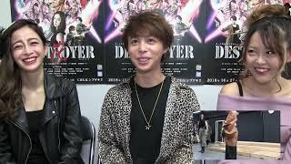元「おニャン子クラブ」渡辺美奈代(49)の長男でタレントの矢島愛弥...
