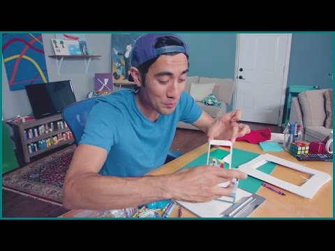 Download Youtube: New Best Zach King Magic Vines 2017 - Zach King Tricks Behind The Scenes