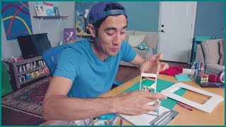 New Best Zach King Magic Vines 2017 - Zach King Tricks Behind The Scenes