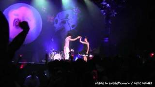 Good gone girl - 2010 MIKA Live in seoul, Korea