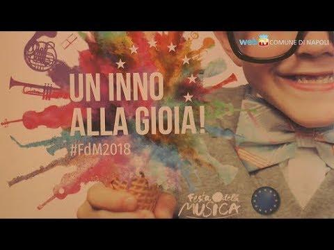 La Festa della Musica a Napoli: un Inno alla Gioia!