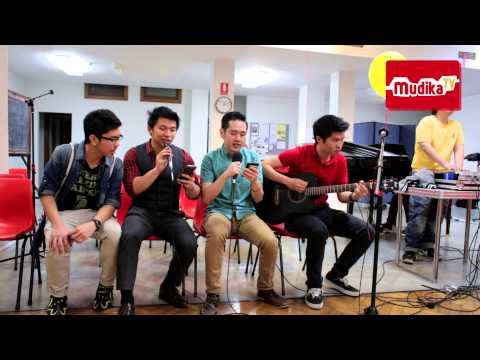 Mudika TV - Mudika Band - Qing Fei De Yi
