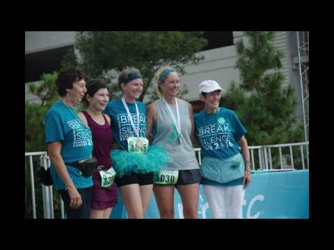 NOCC 2016 NOCC Central Maryland Run/Walk to Break the Silence on Ovarian Cancer