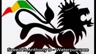 Seeed ft Anthony B - Waterpumpee
