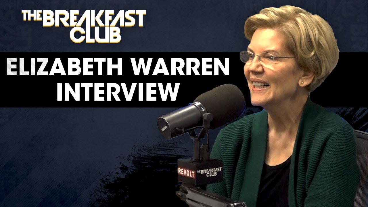Elizabeth Warren Details Plans To Invest In HBCUs, Support Reparations, Tax Corporate Profits + More