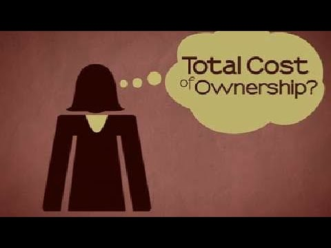 Total Cost of Ownership of Color Printing - WorkForce Pro C Series