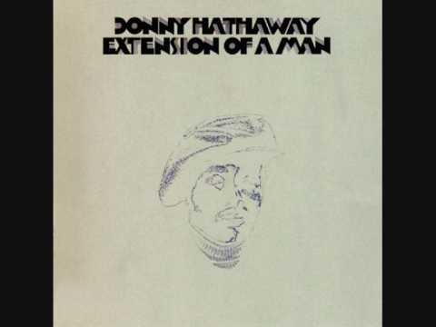Donny Hathaway I Know It's You mp3