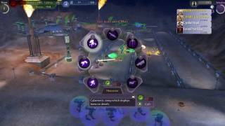 Sol Survivor - Multiplayer Wars Mode Gameplay Doc | HD