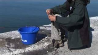Рыбалка на Азовском море 1http://trey.ueuo.com