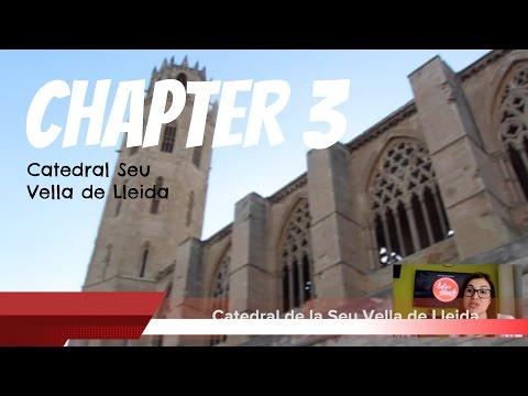 Catedral de La Seu Vella de Lleida
