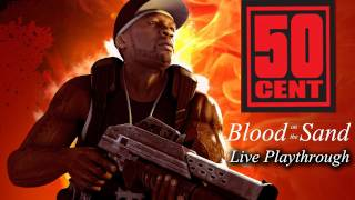 50 Cent: Blood on the Sand Let