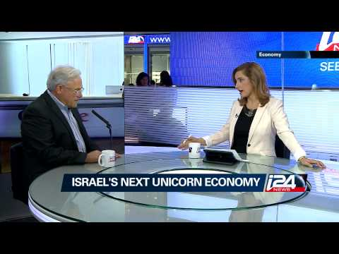 Insights on Israel's Startup Economy - by @alanweinkrantz