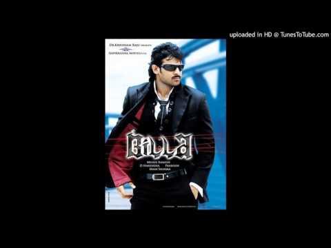 Billa Telugu BGM | Mani Sharma | Prabhas