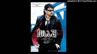 Billa Telugu BGM