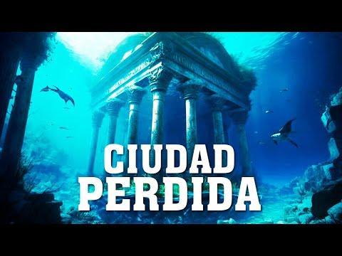 Caso 2 - Misterio de la ciudad bajo el mar del Callao