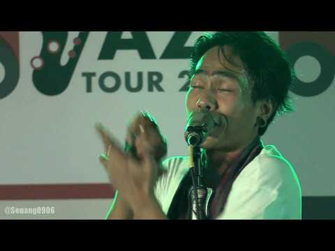 Fourtwnty - Zona Nyaman @ JJF 2018 [HD]