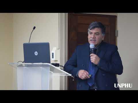 Coloquio Socialización del Proyecto del Banco Nacional de Cerebro UNPHU