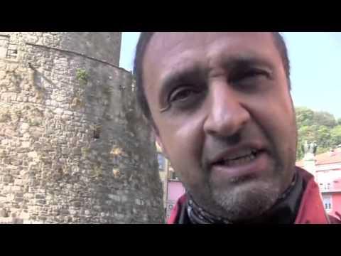 Italia No Stop 70 ore! Giro d'Italia in moto in un weekend (PARTE 1 di 2)
