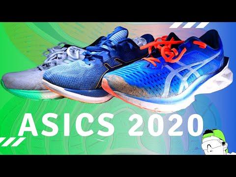 ASICS Running Shoes 2020 | $99 $250