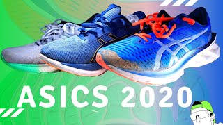 ASICS Running Shoes 2020 | $99 - $250