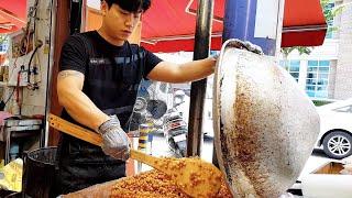 맛있는 견과류 수제 옛날과자 / korean tradi…