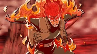 PURE POWER! Inner Gates Guy GAMEPLAY! ONLINE Ranked Match! | Naruto Ultimate Ninja Storm 4