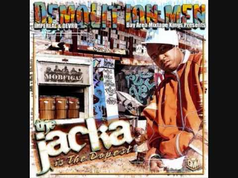 The Jacka - Youll Never Understand