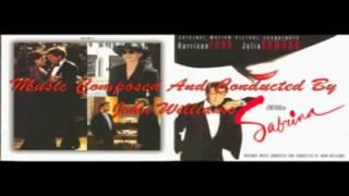 Track 09. (Sabrina Soundtrack)
