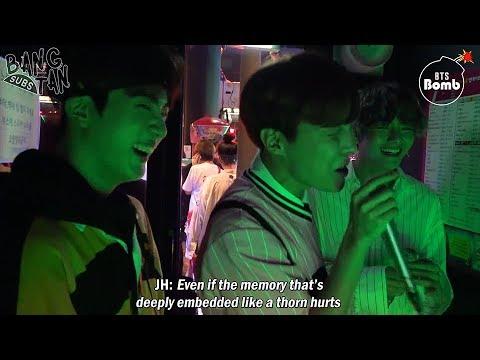 [ENG] 180218 [BANGTAN BOMB] BTS' exciting Game room #4 - BTS (방탄소년단)