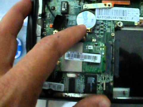 Trocando a bateria do Notebook. - YouTube 3bad5c90eb4