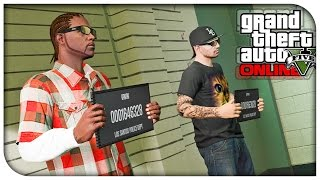 GTA 5 Online - NEW! Character Creation System Details & More! (PS4, Xbox One & PC) [GTA V]