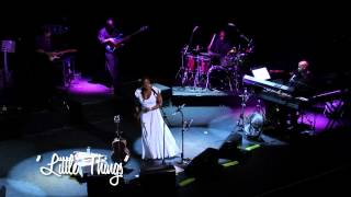 Download India.Arie Medley at Nokia Theater 9:27:13 MP3 song and Music Video