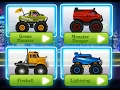 "Monster Truck Police Racing  ""PART 1"" Videos Games for Kids - Girls - Baby Android"