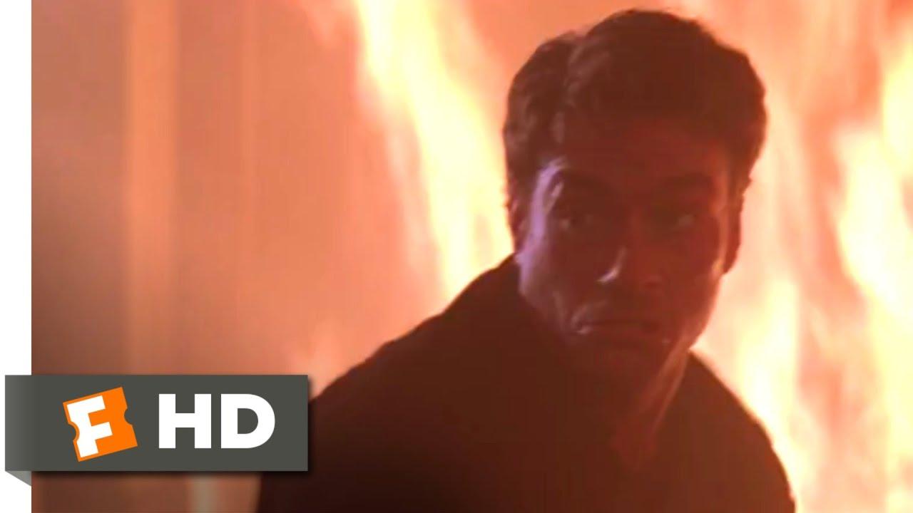 Download Maximum Risk (1996) - Fire Fight Scene (2/10) | Movieclips