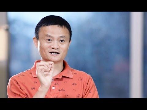 JACK MA INTERVIEW ON HANGZHOU, THE G20 AND GLOBALIZATION