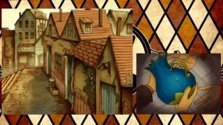 Professor Layton and the Curious Village - Part 18 - Violet's Grave